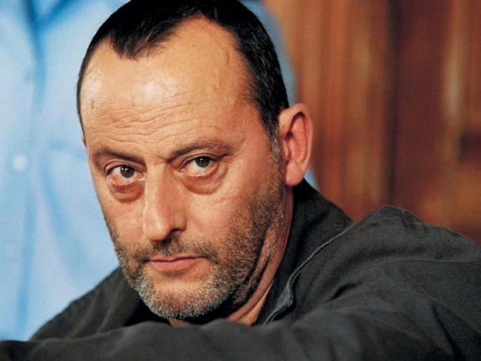 Люк Бессон актер