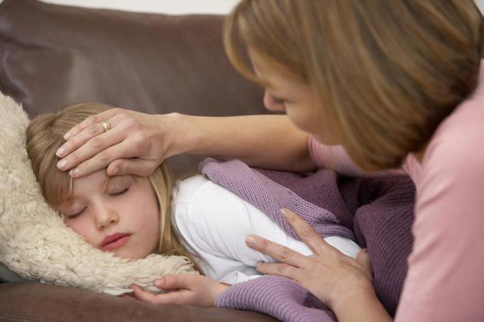 нейробластома надпочечника у детей