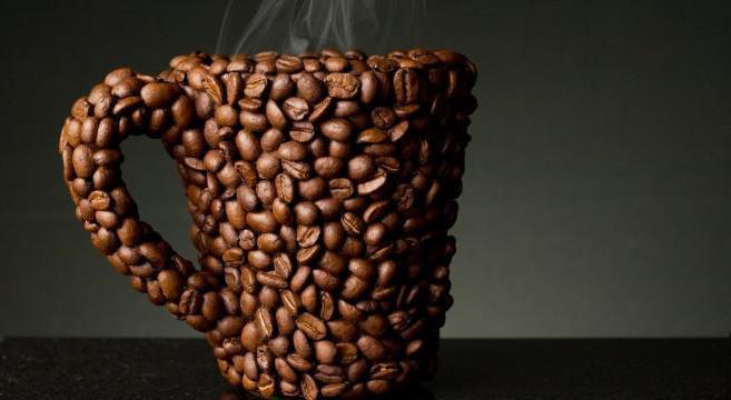 мастер класс кофейной чашки